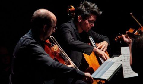 Classicus Quartet: Das Wohltemperierte Streichquartett - G