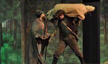 SZÖSZ Színház:Robin Hood