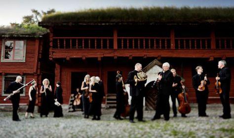Martin Fröst és a Svéd Kamarazenekar - Mozart +