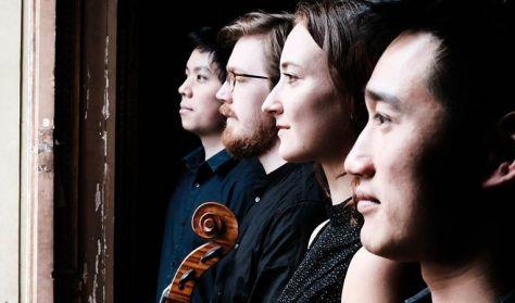 Simply Quartet - Négyszer négyes