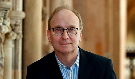 David Titterington - Orgona a központban