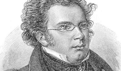 Schubert-triók/2 - Összkiadás élőben. Szabadi Vilmos, Camille Thomas és Farkas Gábor