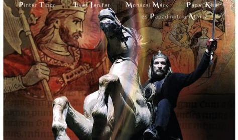Szent László, a lovagkirály