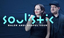 MALEK ANDI SOULISTIC - Gospel Tour