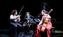 Cohen, Trio Gaspard, Hunter...