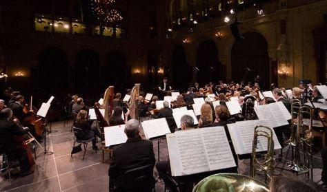 III. Doráti Karmesterverseny Finálé