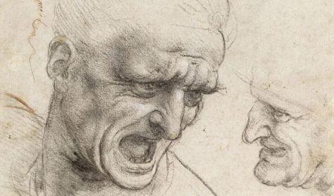 Leonardótól Miróig - 150 éve rajzok és grafikák bűvöletében - Bodor Kata kurátori tárlatvezetése