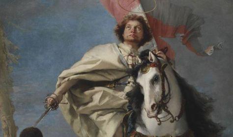 A festészet diadala – Giambattista Tiepolo - Jernyei Kiss János művészettörténész előadása