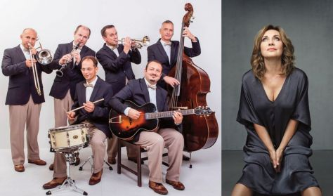 Rost Andrea feat. Hot Jazz Band