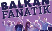 Balkan Fanatik koncert
