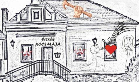 Petőfi Sándor: A helység kalapácsa- a GÖFME előadása, magyarnótákkal és borkóstolóval