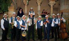 Sabbathsong Klezmer Band -