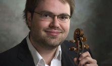 """""""Karmesterek mestere""""- Maestro Panula"""