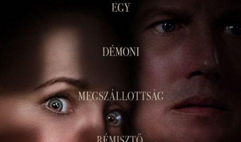 Démonok között 3 - Az ördög kényszerített