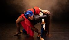 Párhuzamos dimenzió - Senga Dance Project - Ambíció tehetségprogram