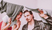 Zoletnik Sophie: Bab(a) // Louise és Daniel Relle: unfold/untold - Találkozások Tehetségprogram