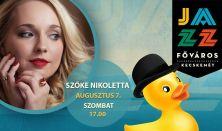V. JAZZFŐVÁROS -  Fesztivál bérlet
