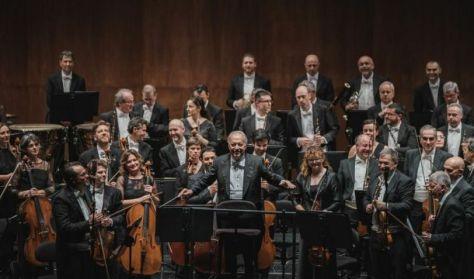 Zubin Mehta és az Orchestra del Maggio Musicale Fiorentino