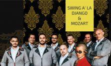 Barokk Randevú - Swing me Amadeus