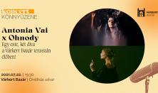 Antonia Vai x Ohnody - Egy este, két díva