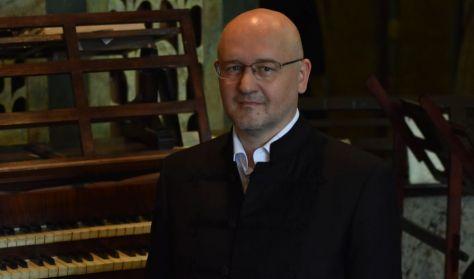 Kristófi János orgonaestje