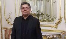 Hegedűs Endre és Mezei Pál zongoraestje