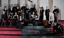 """Modern Bravúr"" hangversenysorozat I. koncert"