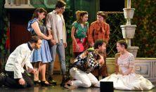 Anconai szerelmesek - Roxínház jubileumi est