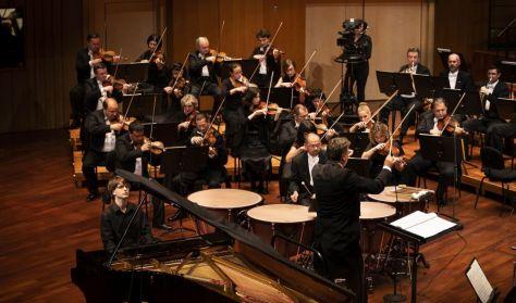 Bartók - Évadnyitó koncert