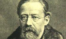 Smetana: Az eladott menyasszony - szcenírozott vígopera