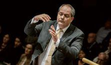 Hallgassunk Brahmsot 2.: Német requiem ( Szutrély Katalin&Christian Immler&Concerto Budapest )