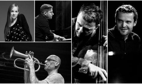 Robert Balzar Trio feat. Harcsa Veronika & Fekete-Kovács Kornél