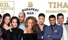 Tihanyi Szabadtéri Játékok  / Budapest Bár koncert