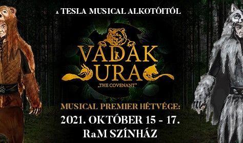 Vadak Ura - The Covenant - PREMIER