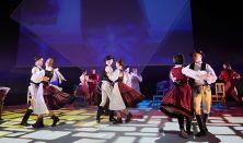 Elmúlt időkből - Bartók & Folk • Duna Művészegyüttes - Szent Efrém Férfikar