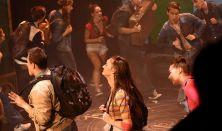 Tihanyi Szabadtéri Játékok -Szép nyári nap - Neoton musical
