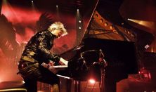 HAVASI Csak a zongora Pure Piano-koncertshow