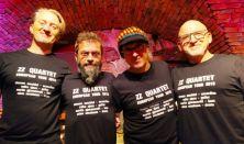 ZZ Quartet (IT/HR/MK/SI)