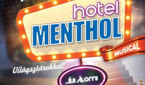Pannon Várszínház: Hotel Menthol