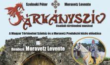 Szolnoki Péter - Moravetz Levente - Sárkányszív