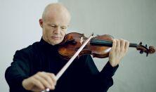 Berg/Schumann/Csajkovszkij ( Thomas Zehetmair & Concerto Budapest )