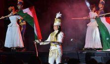 Budavári Palotakoncert 2021 - Operettünnep