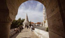Buda Castle Highlights