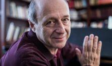 Fischer Iván és a Konzerthausorchester Berlin  / EURÓPAI HIDAK 2021