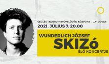 Wunderlich József: Skizo - élő koncertje