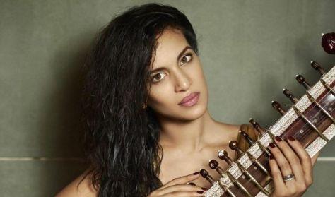 Anoushka Shankar – Shiraz