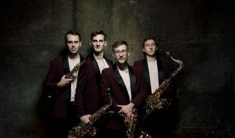Kebyart Ensemble / RISING STARS