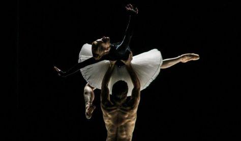 Győri Balett: Movements to Stravinsky / Mimi