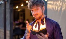 Magic Night - Rolando és vendégei