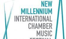 III. New Millennium Nemzetközi Kamarazenei Fesztivál-Délutáni koncert 1. - Balassa Sándor emlékére